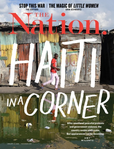 The Nation 01 27 (2020)