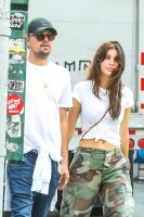 Camila Morrone -                    New York City May 15th With Leonardo DiCaprio.