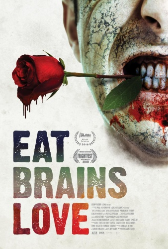 Eat Brains Love (2019) 720p WEBRip YTS