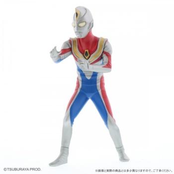 Ultraman - Ultra New Generation TDG (Tiga/Dyna/Gaia) Set (Tsuburaya Prod) KV2vldOc_t