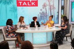 Jennifer Love Hewitt - The Talk: May 13th 2019