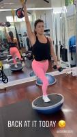 Eva Longoria - Workout 24/1/2020