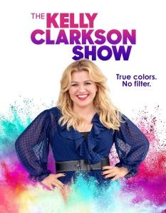 The Kelly Clarkson Show 2019 11 19 Chrissy Teigen WEB x264-XLF