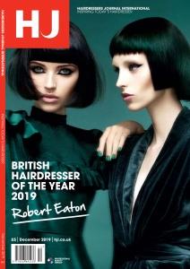 Hairdressers Journal - December (2019)