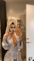 Bella Hadid - Inner Boob 8/3/2020