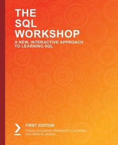The SQL Workshop (packtpub - 2019) [AhLaN]