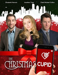 Christmas Cupids Arrow 2018 WEBRip XviD MP3-XVID