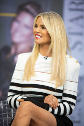 Christie Brinkley - TODAY: January 17th 2019