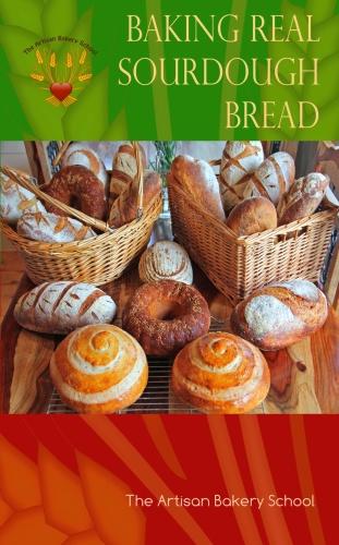 Baking Real Sourdough Bread