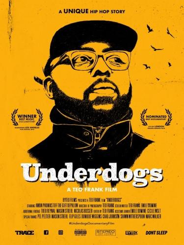 Underdogs 2018 1080p WEBRip x264-RARBG