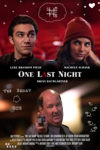 One Last Night (2018) WEBRip 1080p YIFY