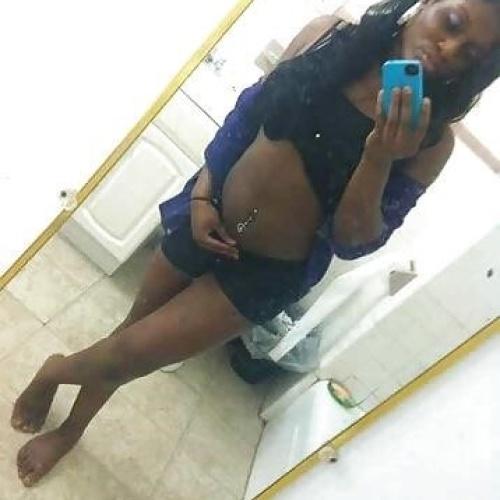 Ebony Porn