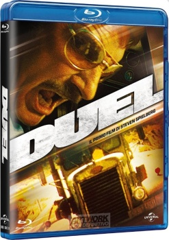 Duel (1971) Full Blu-Ray 29Gb AVC ITA DTS 5.1 ENG DTS-HD MA 5.1 MULTI