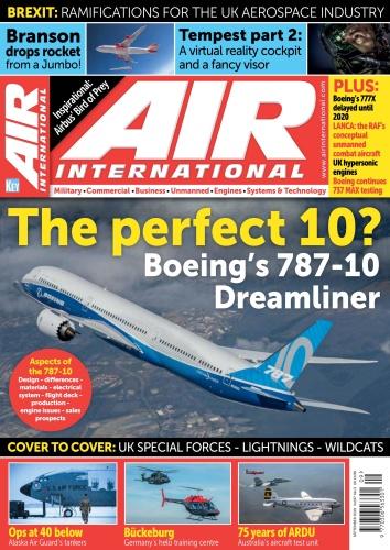 Air International - September (2019)