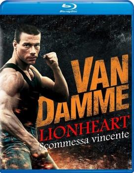 Lionheart - Scommessa vincente (1990) HD 720p x264 DTS+AC3 ITA AC3 ENG