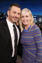 Chelsea Handler - Jimmy Kimmel Live: September 9th 2019