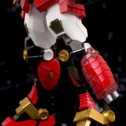 Gundam - Musha - Metal Robot Side MS (Bandai) ASt2uacy_t