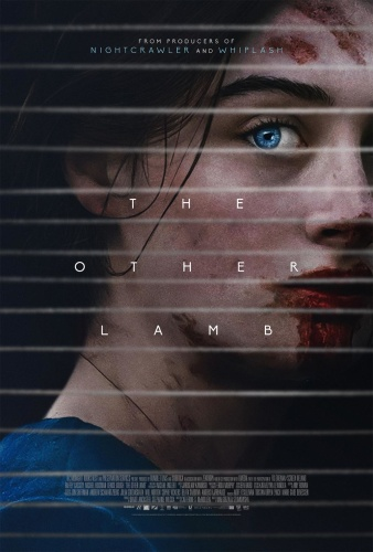 The Other Lamb 2019 AMZN HDRip XViD-ETRG