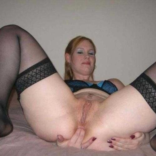 Mature lingerie porn pics
