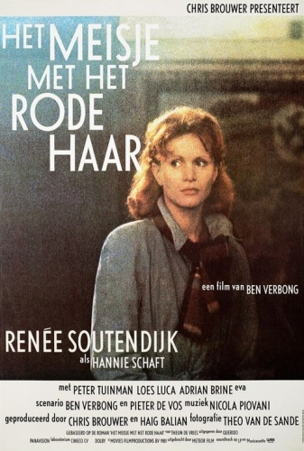 The Girl with the Red Hair (1981)