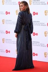 Julia Stiles -                   2019 British Academy Television Awards London May 12th 2019.