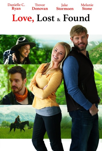 Love Lost and Found 2021 HDRip XviD AC3-EVO