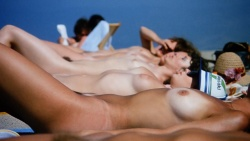 Richter nackt deborah Banned Sex