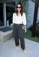 Jamie Chung -             Rothy's Conscious Cocktails Event Los Angeles August 20th 2019.