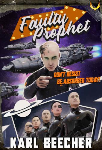 Faulty Prophet by Karl Beecher