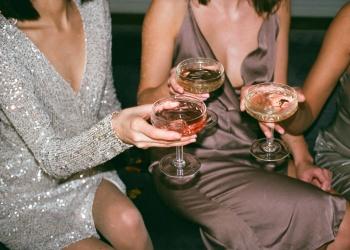 francouzské šampaňskéš