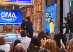 Molly Shannon - GMA Day: October 2nd 2018