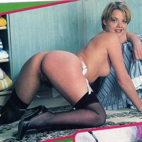 Hot girls in stockings pics