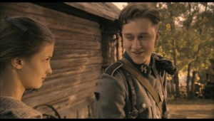 Franz and Polina 2006