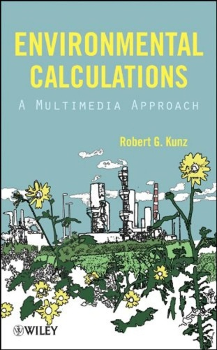 Environmental Calculations   A Multimedia Approach