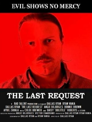 The Last Request (2019) HDRip x264 - SHADOW