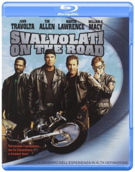 Svalvolati on the road (2007) Full Blu-Ray 29Gb AVC ITA DTS 5.1 ENG LPCM 5.1 MULTI