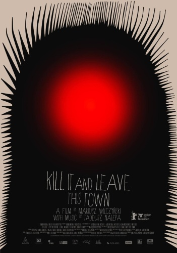 Kill It And Leave This Town 2020 1080p WEB h264-RedBlade