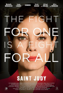 Saint Judy 2018 720p BRRip XviD AC3-XVID