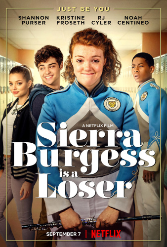 Sierra Burgess Is a Loser 2018 WEBRip XviD MP3-XVID
