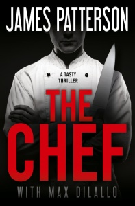 James Patterson -- The Chef