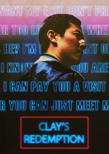 Clays Redemption 2020 1080p AMZN WEBRip DDP2 0 x264-NTG