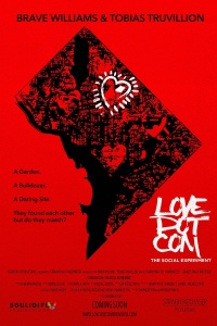 Love Dot Com The Social Experiment 2019 720p WEB-DL X264 AC3-EVO