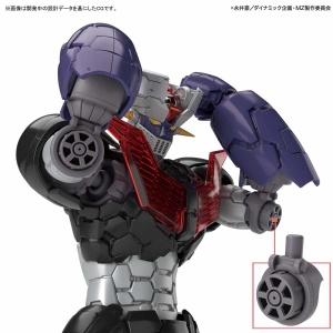 Mazinger & Great Mazinger Z Infinity - Plastic Model Kit (Bandai) 8fQDtN6m_t