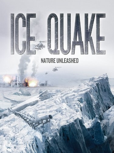 Ice Quake (2010) 720p BluRay x264 ESubs [Dual Audio] [Hindi+English] -=!Dr STAR!=-