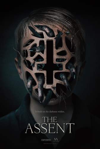 The Assent 2019 720p WEB DL XviD AC3 FGT
