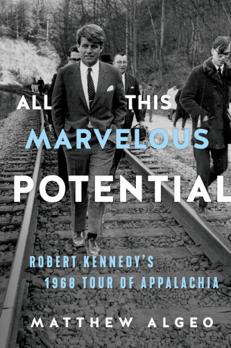 All This Marvelous Potential by Matthew Algeo