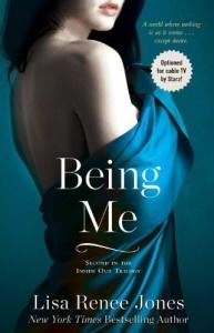 Being Me - Lisa Renee Jones