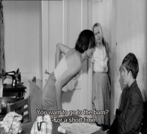 Het mes 1961