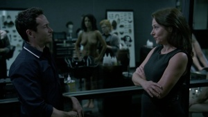 Thandie Newton / others / Westworld S01Ep02 / nude / (US 2016) A7kWQsmI_t