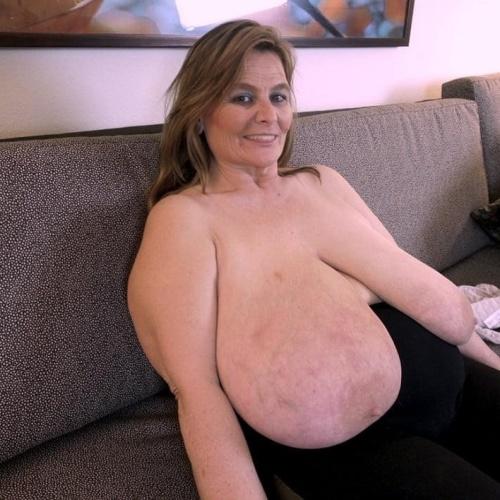 Huge swinging tits tumblr